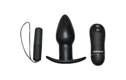 Anal-Vibrator