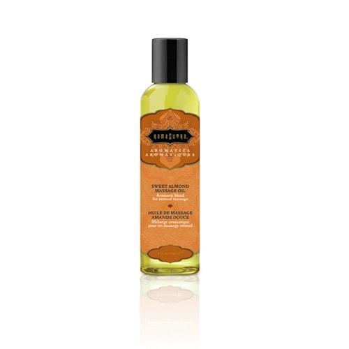 Aromatisches Massageöl - Süße Mandel 59 ml