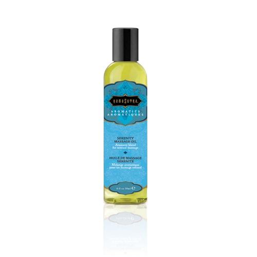 Aromatisches Massageöl- Serenity 59 ml