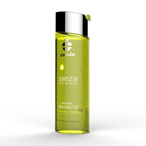 Arousing Massageöl - 75 ml