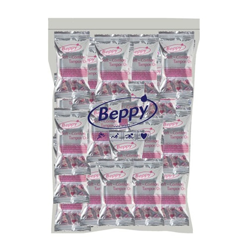 Beppy Soft + Comfort Tampons DRY - 30 Stück