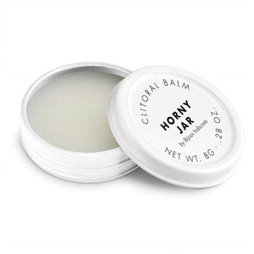 Clitherapy Clitorial Balm - Horny Jar