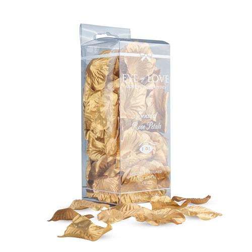 EOL Rosenblätter - Gold
