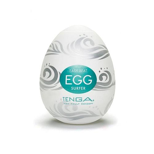 Egg - Surfer