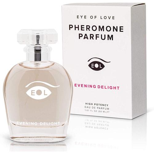 Evening Delight - Pheromon-Parfüm