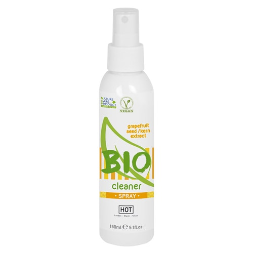 HOT BIO Reinigungsspray - 150 ml