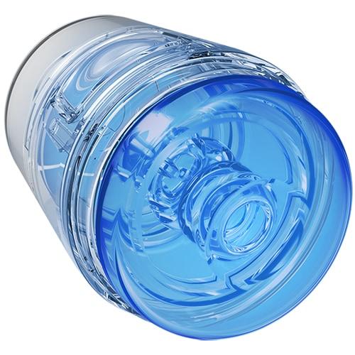Main Squeeze Pop-Off Optix - blau