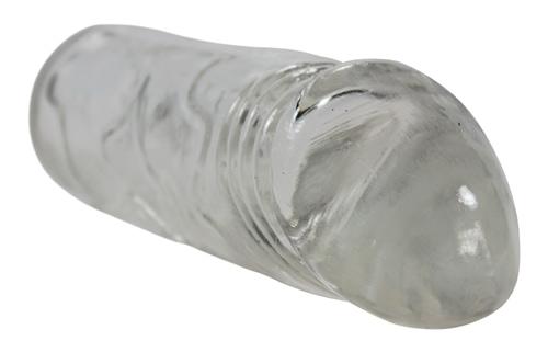 Penis-Hüllen und Penis-Sleeves