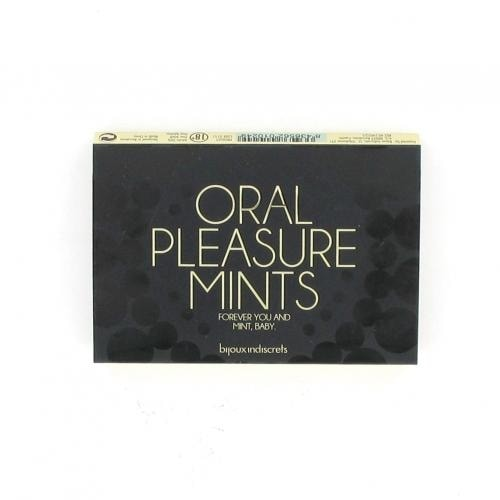 Oral Pleasure Mints - Pfefferminze