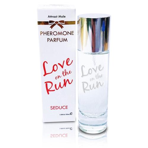 Seduce Pheromonparfüm - wirkt auf Männer anziehend