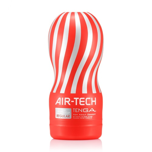 Tenga – Air Tech Vakuum-Cup – Mittel/Normal