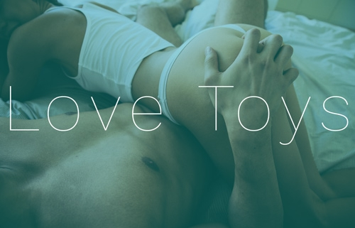 Just-Enjoy.ch – Love Toys