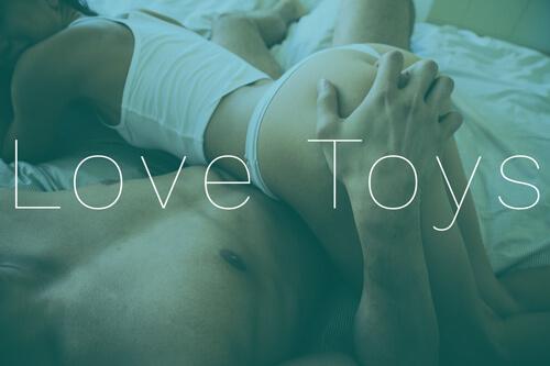 Just-Enjoy.ch – Love Toys
